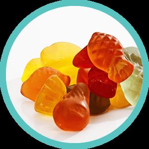 Zuckerkonsum